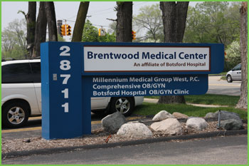 Brentwood Medical Center