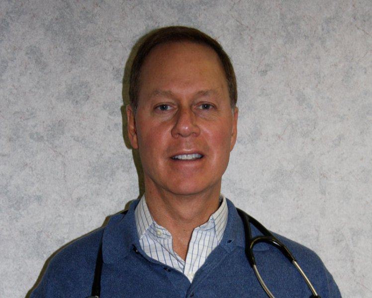 Geriatric Care Michigan doctor