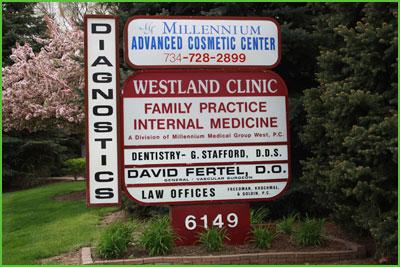 Westland Clinic