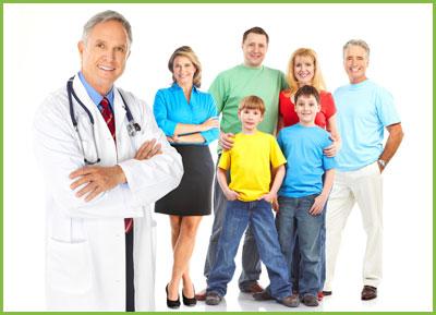 Sports injury clinics in Michigan