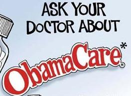 obama care side effects