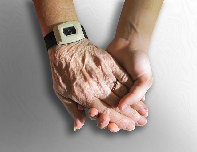geriatric internist care